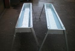 Cattle Troughs - Single