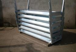 Cattle Troughs - Double