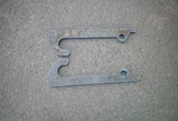 O' Hanlon Engineering Trima Brackets